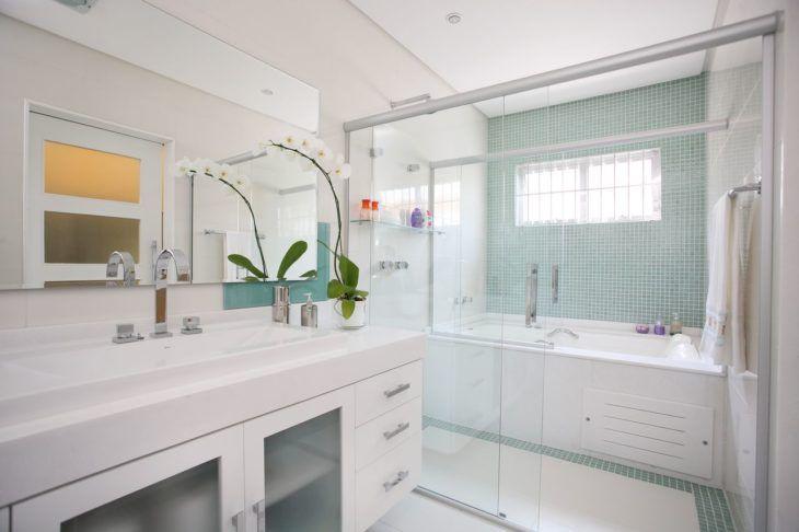 Banheiro spa: 50 inspirações para um momento relax...