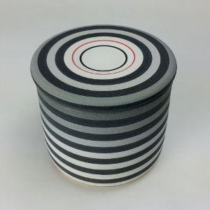 Lidded Jar : Jin Eui Kim