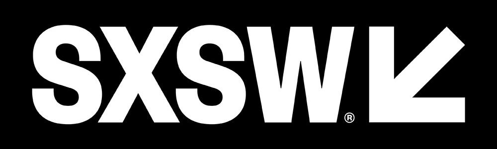 New Logo And Identity For Sxsw By Foxtrot Identity Logo Typography Logo Logos