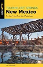 Read Book Touring Hot Springs New Mexico The States Best Resorts