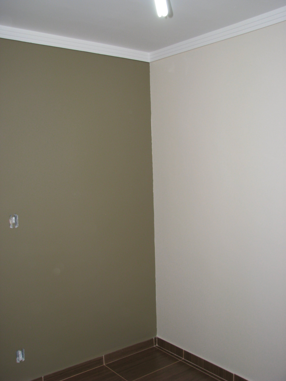 Aula B Sica De Como Pintar Parede Idea Bed Pinterest Grafiato  -> Fotos De Paredes Com Grafiato