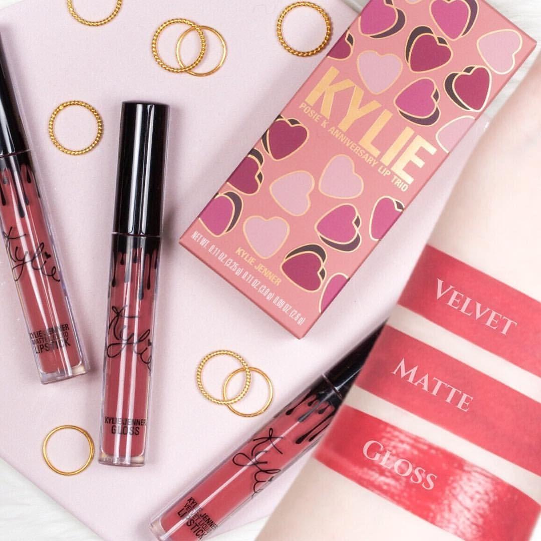 Matte Liquid Lipstick by Kylie Cosmetics #13