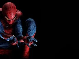 Amazing Spider Man The Dark wallpapers
