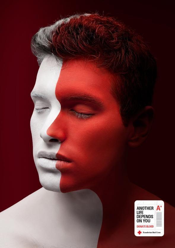 Ecuadorian Red Cross: Life inside life, Guy