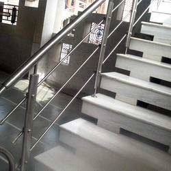Stainless Steel Staircase On Stainless Steel Staircase Railings Cheap  Stainless Steel Staircase