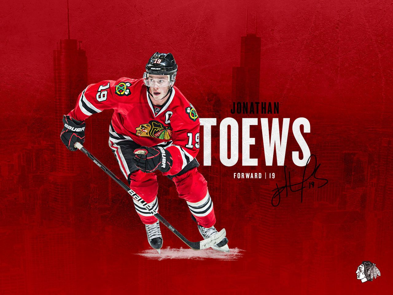 Desktop wallpaper chicago blackhawks fan zone finger lickin blackhawks wallpapers voltagebd Image collections