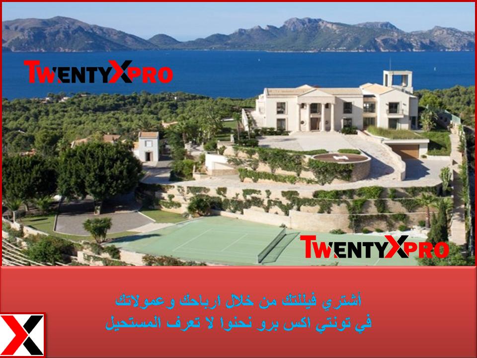 مميزات فريق المجر الذي تحتل المرتبة الاولي في شركة تونتي اكس برو House Styles Mansions House