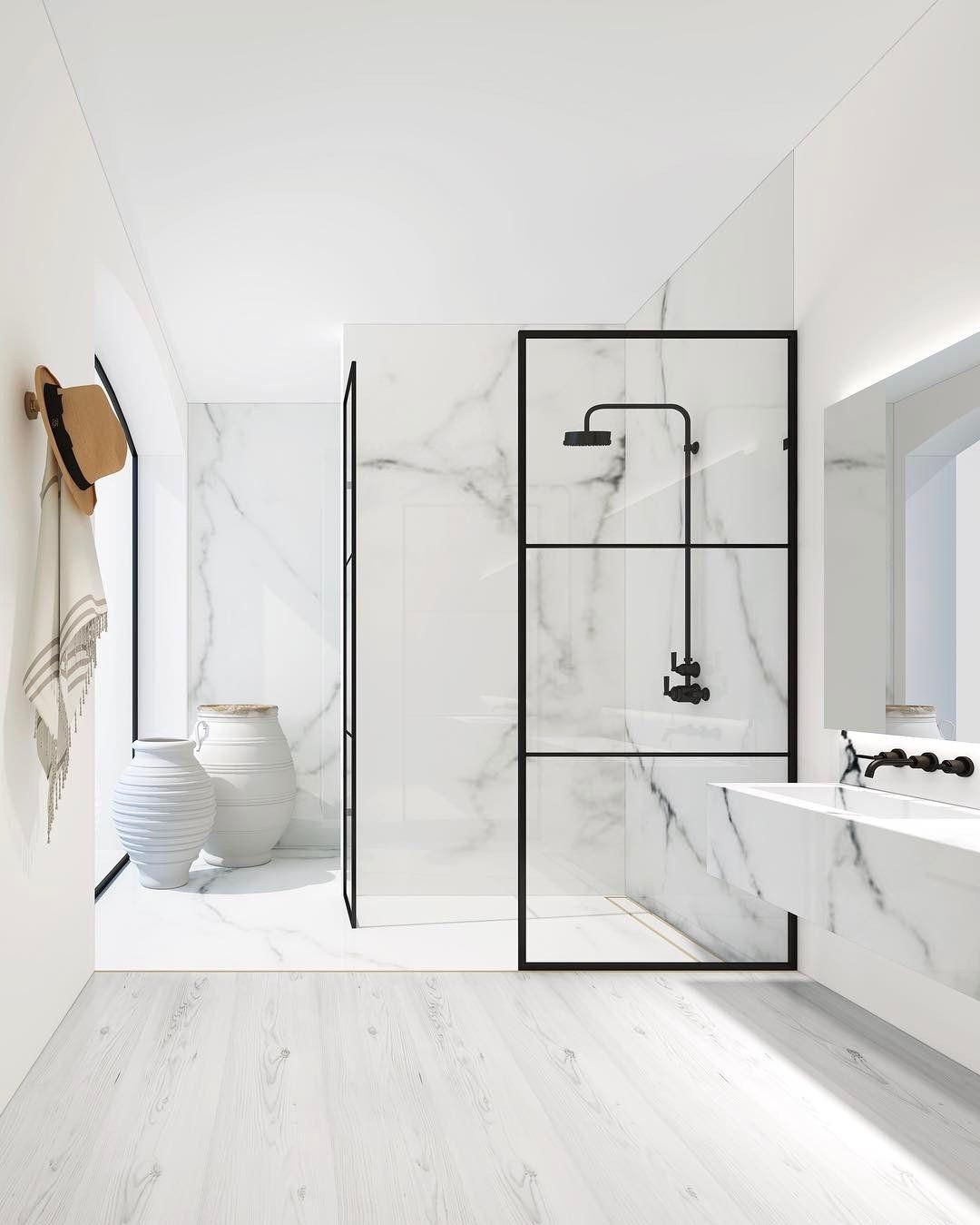 Bagno Rosa E Nero pin su diseño de baños
