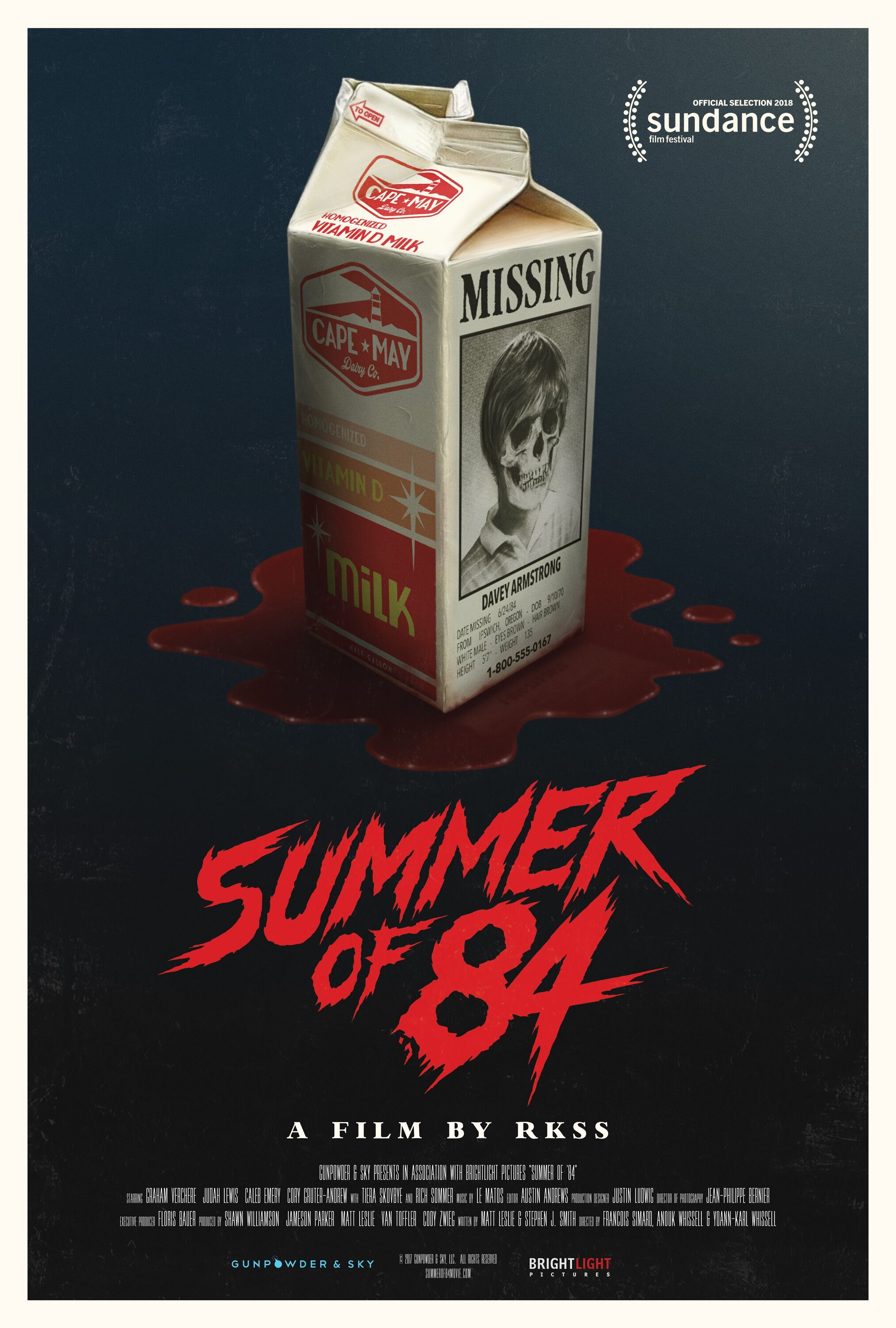 Summer Of 84 2018 Review Full Movies Download Streaming
