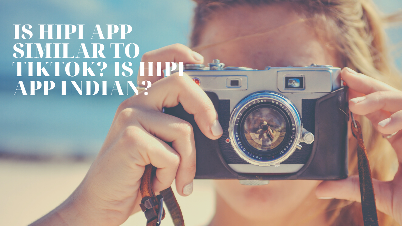 Hipi App Review Photography Challenge Photo Editing Programs Diy Photography