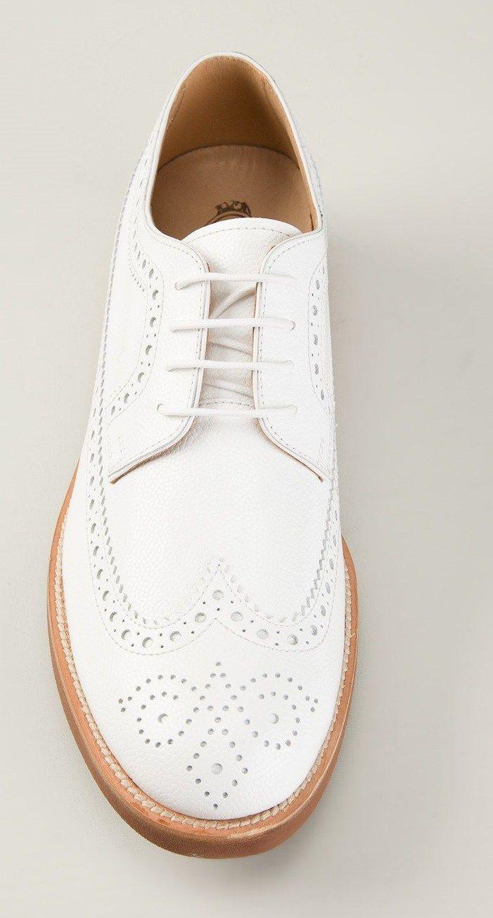 3 Best Shoes For The White Suit Dress Shoes Men Oxford Shoes Style White Dress Shoes [ 1305 x 701 Pixel ]