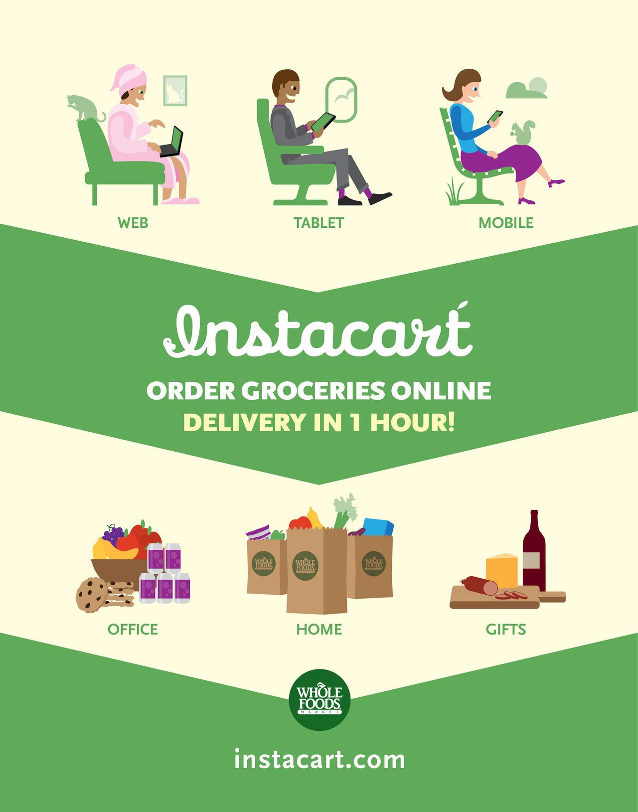 Pin by leeyatwahhh on Giveaway & Contest Instacart