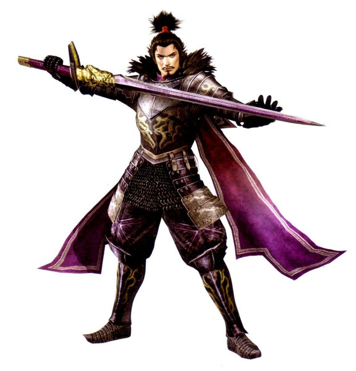 Warriors Orochi 3 Ultimate Nobunaga Oda: Nobunaga Oda -Samurai Warriors