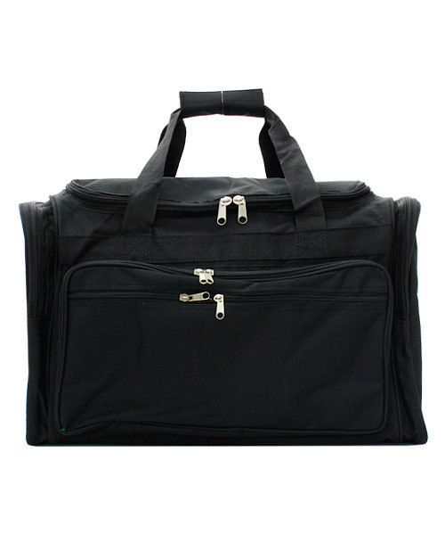 Hey, I found this really awesome Etsy listing at https://www.etsy.com/listing/197511295/monogram-black-duffel-bag-personalized