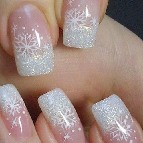 Diy christmas nail art 50 christmas nail designs you can do diy christmas nail art 50 christmas nail designs you can do yourself diy christmas nail salons and nail envy solutioingenieria Gallery