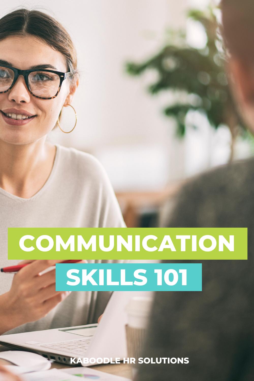 Communication Skills Training Course E Learning Course On Udemy Smallbusiness Communic Communication Skills Business Communication Training And Development