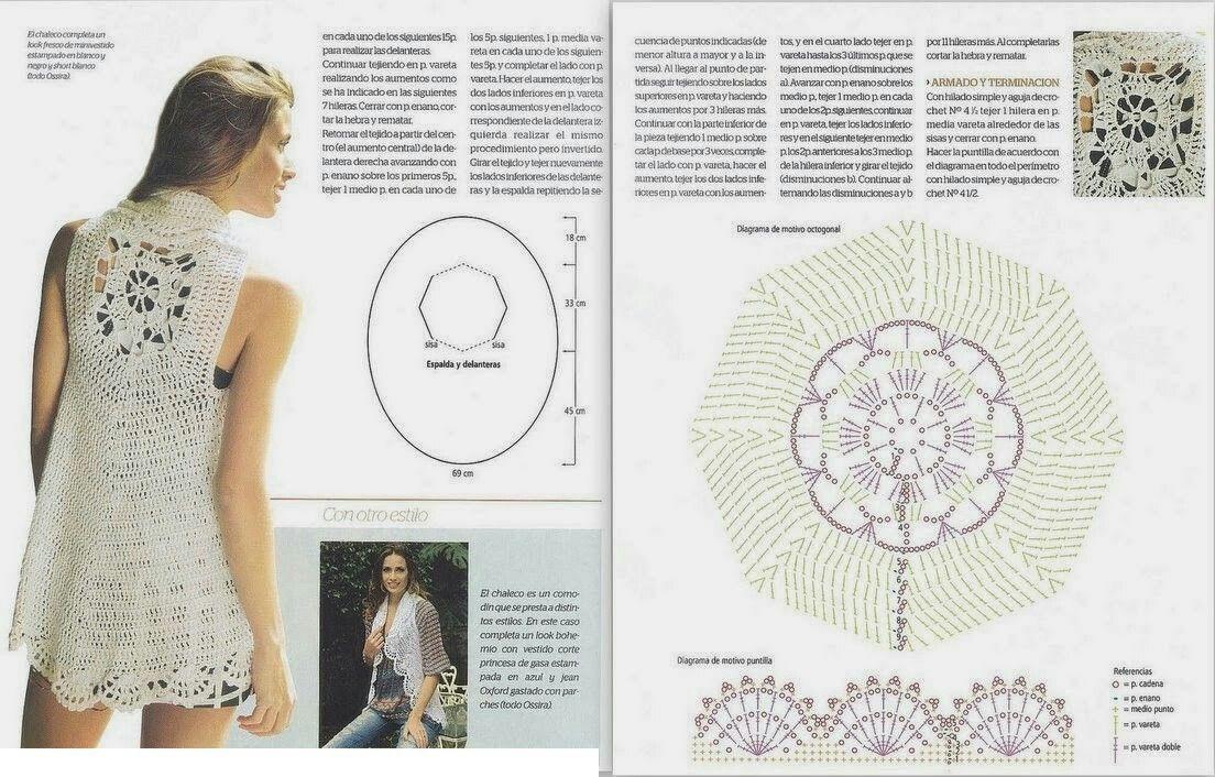 Pin de Ingrid de Henriquez en BOLEROS Y CHALINAS   Pinterest   Boleros