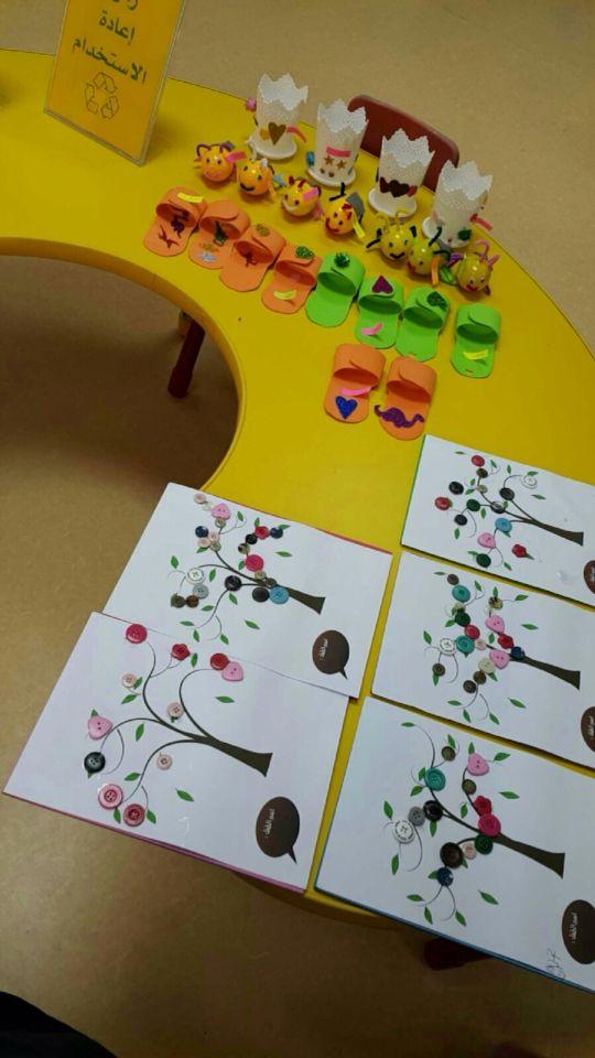 نشاط الركن الفني نماذج من أعمال الأطفال Homemade Shoes Designer Baby Shoes Bee