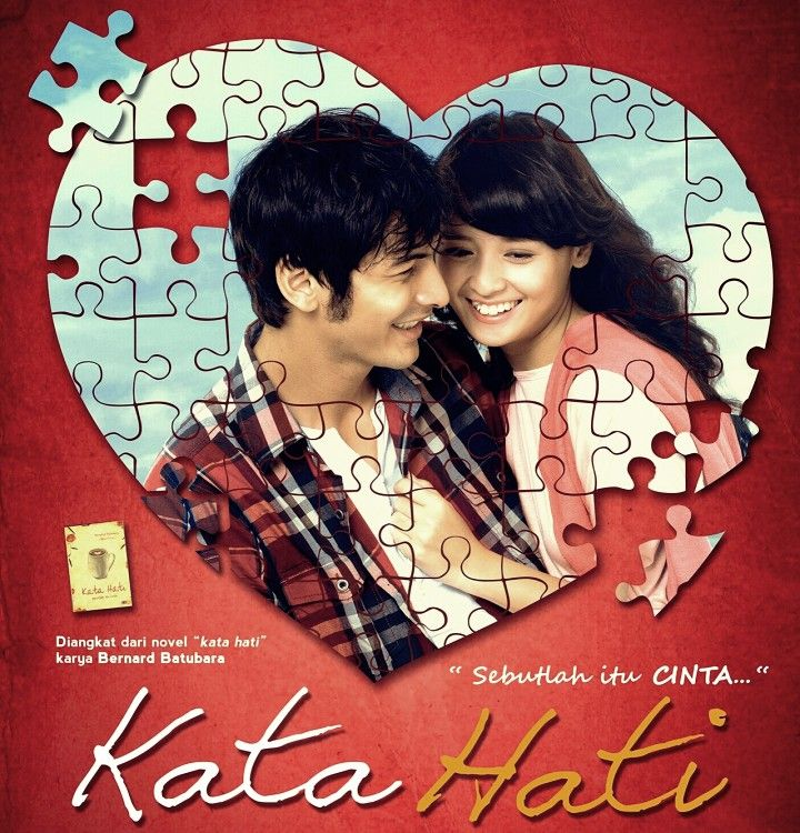 11 Film Romantis Indonesia Terbaik dan Terpopuler [Update