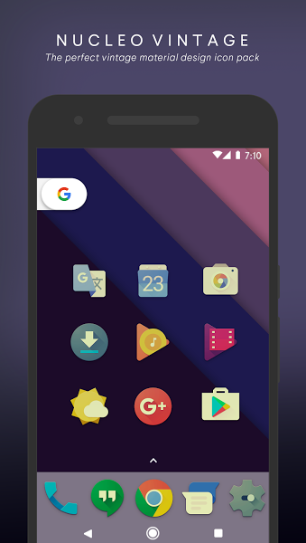 Nucleo Vintage Icon Pack V2 8 Nucleo Vintage Icon Pack V2 8requirements 4 0 3 And Upoverview With Over 46 Vintage Icons Vintage Materials Material Design