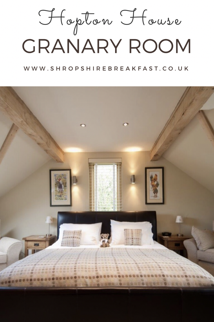 Design Bedroom Online Free Amusing Upstairs Granary Room At Hopton House B&b  A Large But Cosy Room Design Inspiration