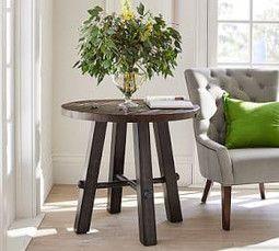 Nolan Large Pedestal Table