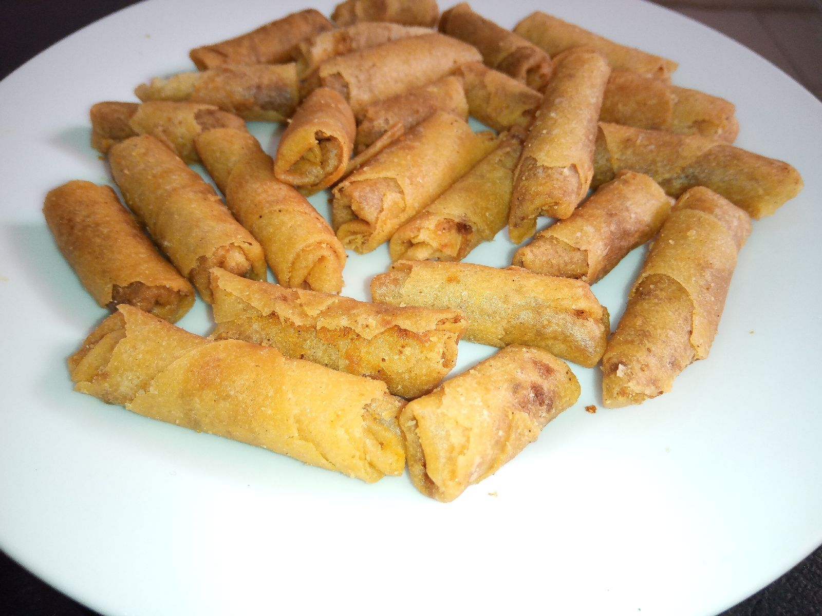 Recipe For Dried Shrimp Syrup Resep Makanan Resep Makanan