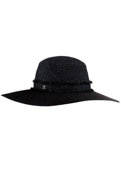 Sombrero de tweed 648425db0d0
