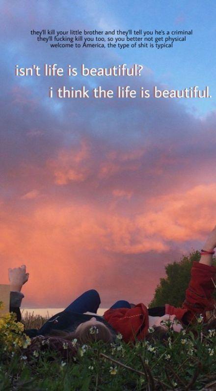 Best Lil Peep Quotes : quotes, Super, Ideas, Beautiful, Quotes, Quotes,, Lyrics,