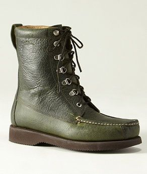 L.L.Bean Field Boot mens   llbean   Pinterest e79b4fed5a49