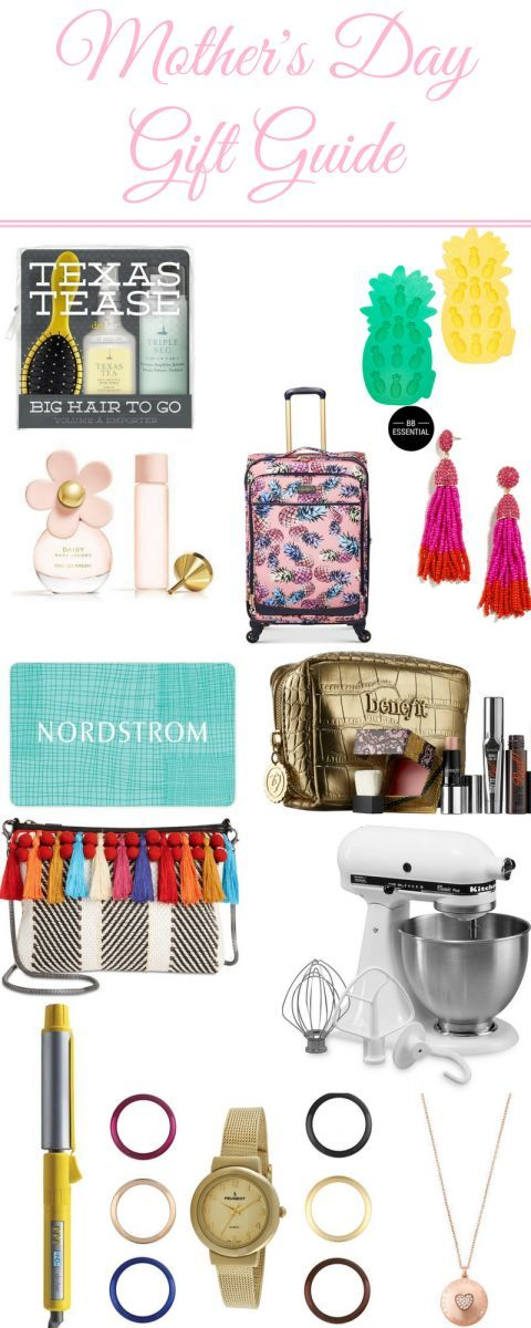 Mother's Day Gift Guide – Life Of A Mom 2 Blog