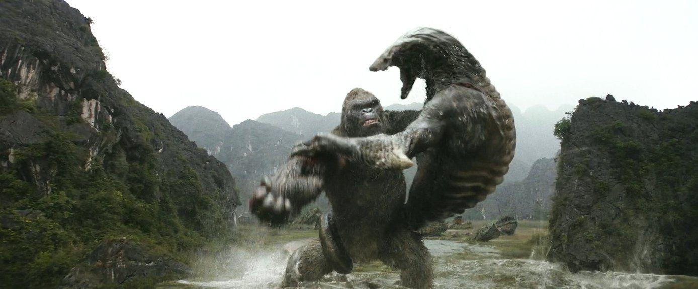 Pin De Davimstanger Em King Kong Pinterest