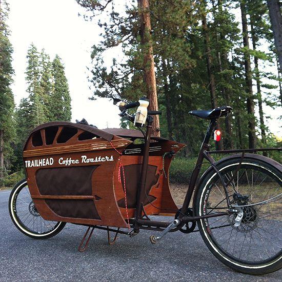 Bike Food Carts Food Cart Bike Food Coffee Bike