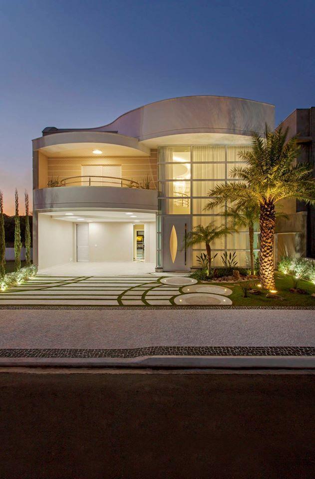 Delightful House · A Dream House ~ Architecture Design Concepts