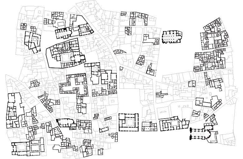 Santa Clara Social Housing beda Spain Barozzi Veiga – Social Housing Plans