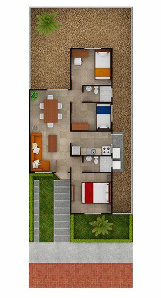 Venta de casas en Guayaquil Projectos de casas, Projetos