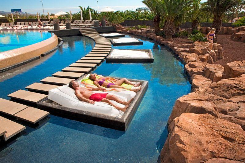 Hotel Baobab Gran Canaria Vakanties Vakantie