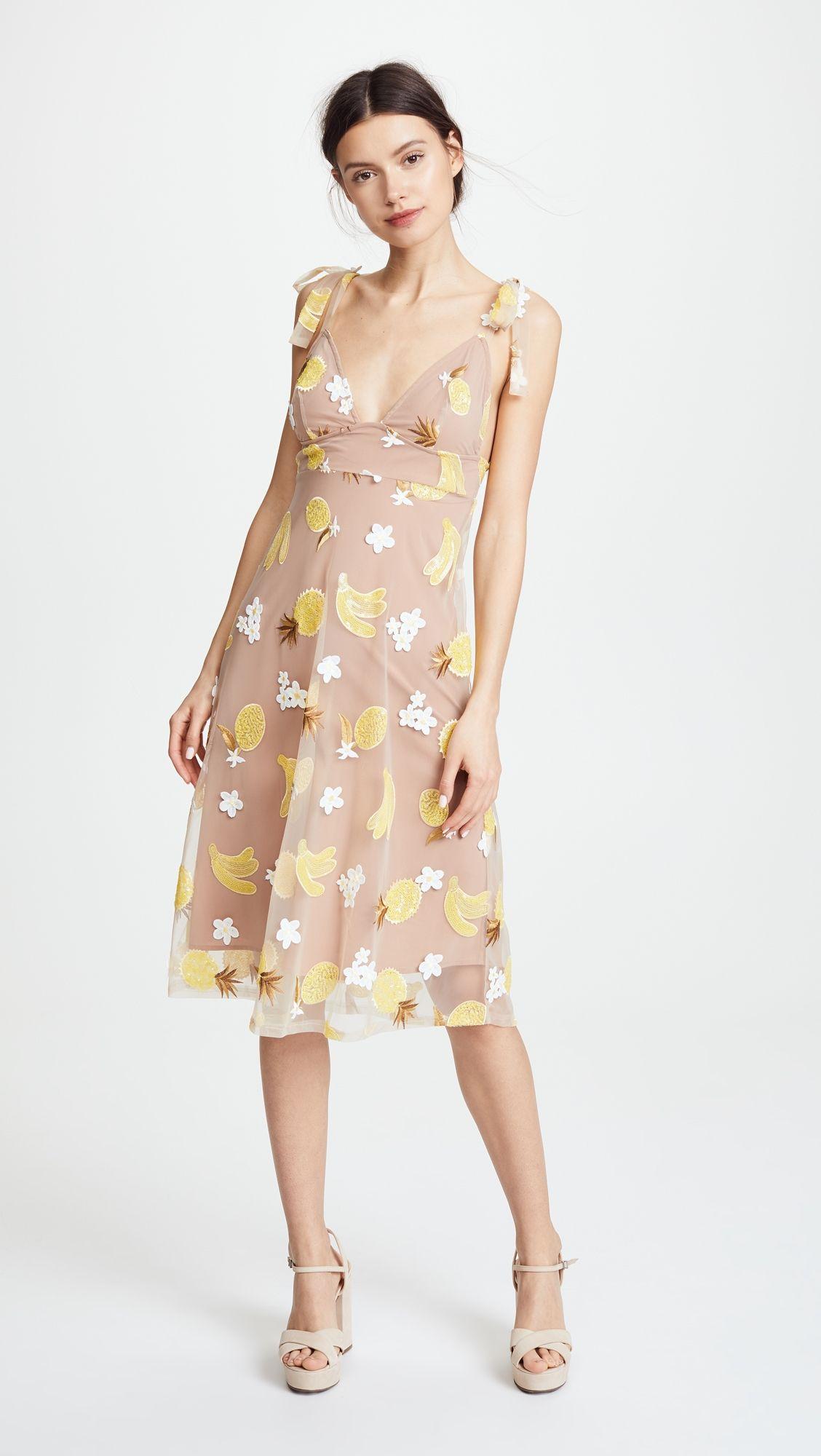 ee11882f2374 Fruitpunch Sequin Midi Dress | Products | Sequin midi dress, Dresses ...