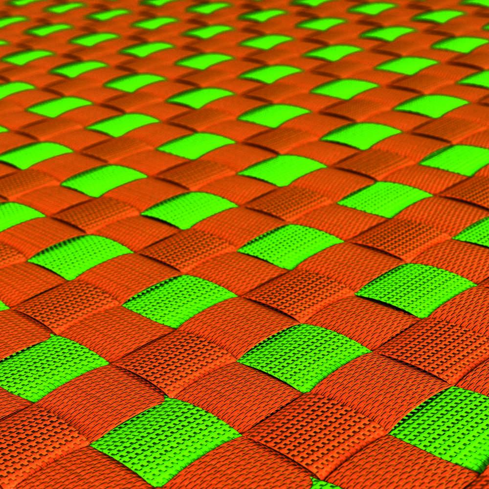 Detalle alfombra #Kvadrato modelo Mikonos. #Wooprugs #alfombrasPersonalizadas #alfombras #mikonos