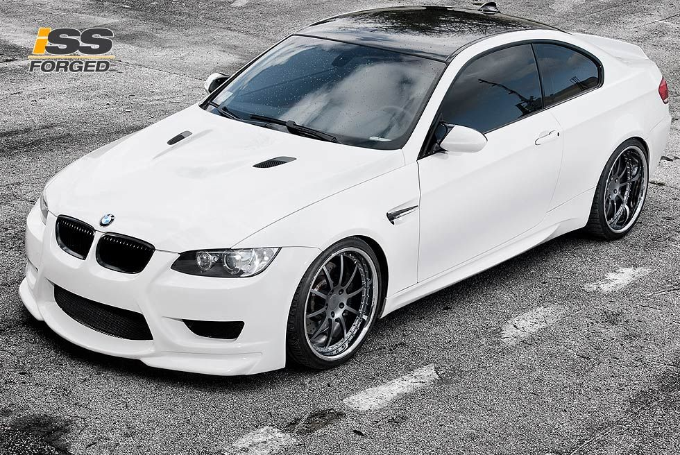 BMW M3 20 Inch RX10 Anthracite. I absolutely love this car