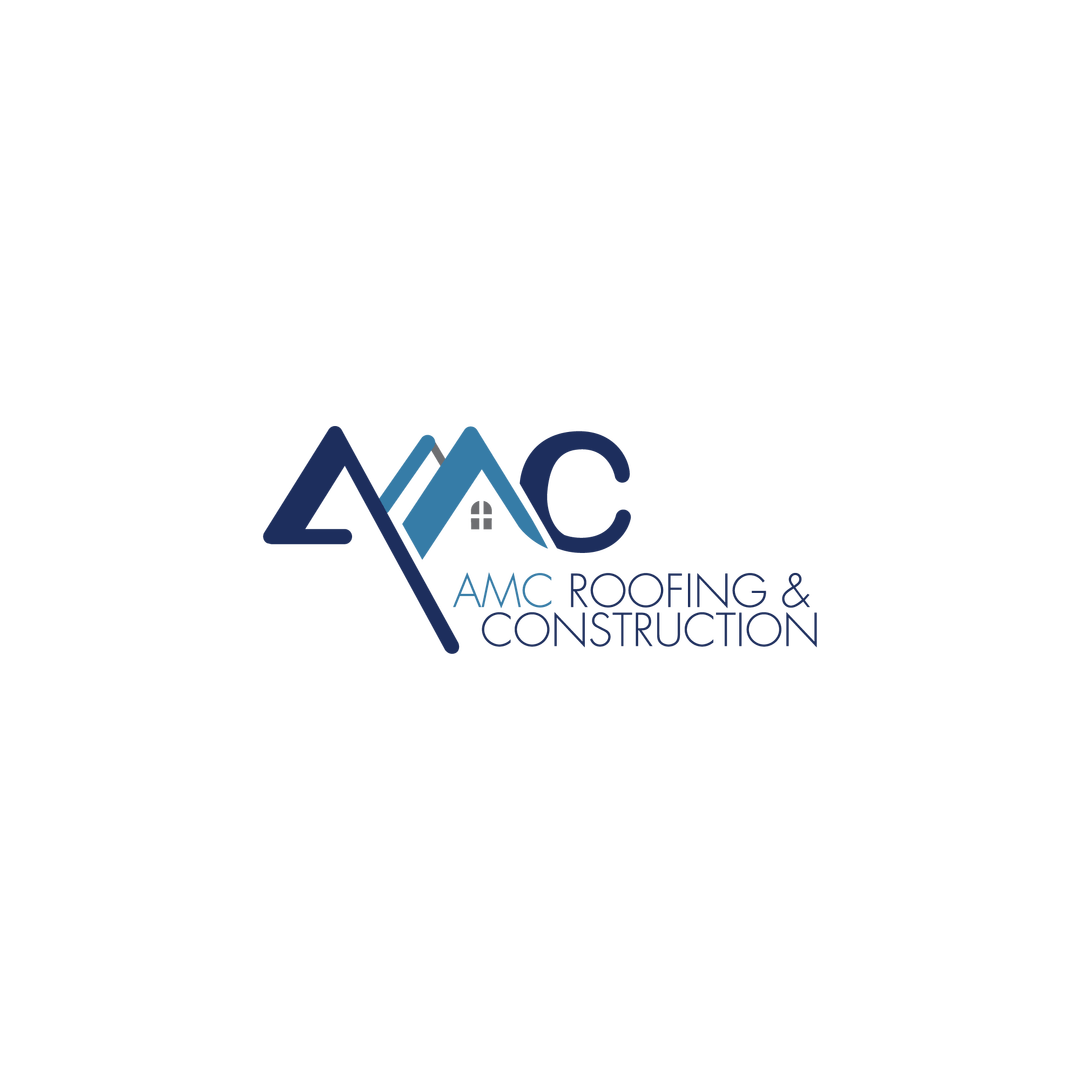 Pin By Amc Roofing Construction Inc On Www Amcrnc Com Roofing Roofer Tech Company Logos