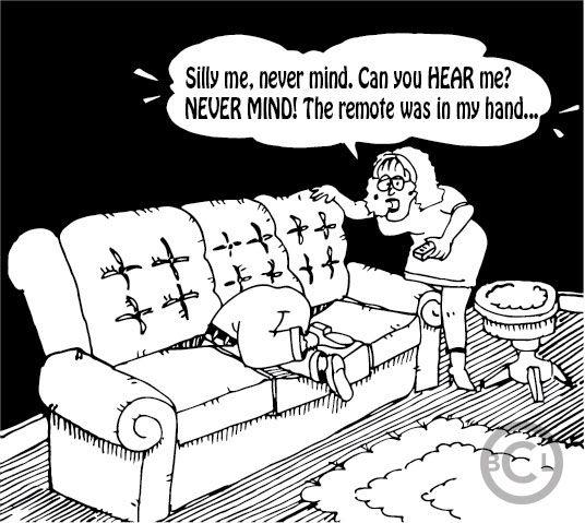 U Verse Remote Control
