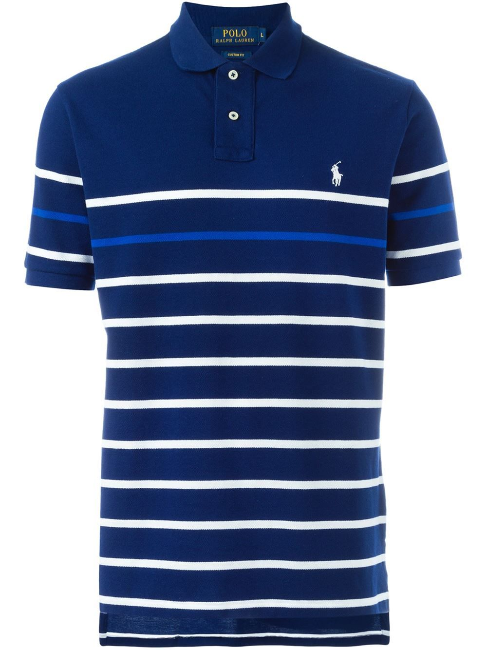 c298fc6975c3 Polo Ralph Lauren striped polo shirt
