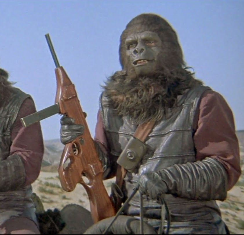 Beneath The Planet Of The Apes 1970 Part 22 En 2020 Avec Images