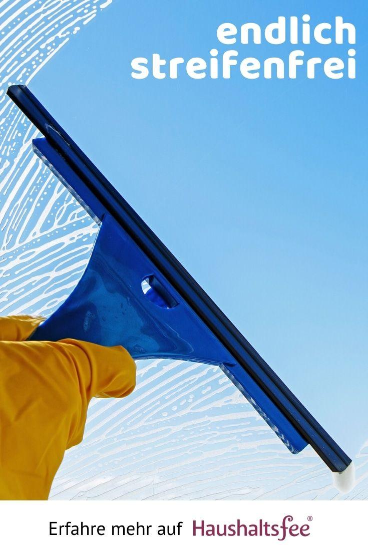 Fenster Putzen Hausmittel : endlich streifenfrei wie fenstersauger das fensterputzen erleichtern haushaltsfee fenster ~ Watch28wear.com Haus und Dekorationen
