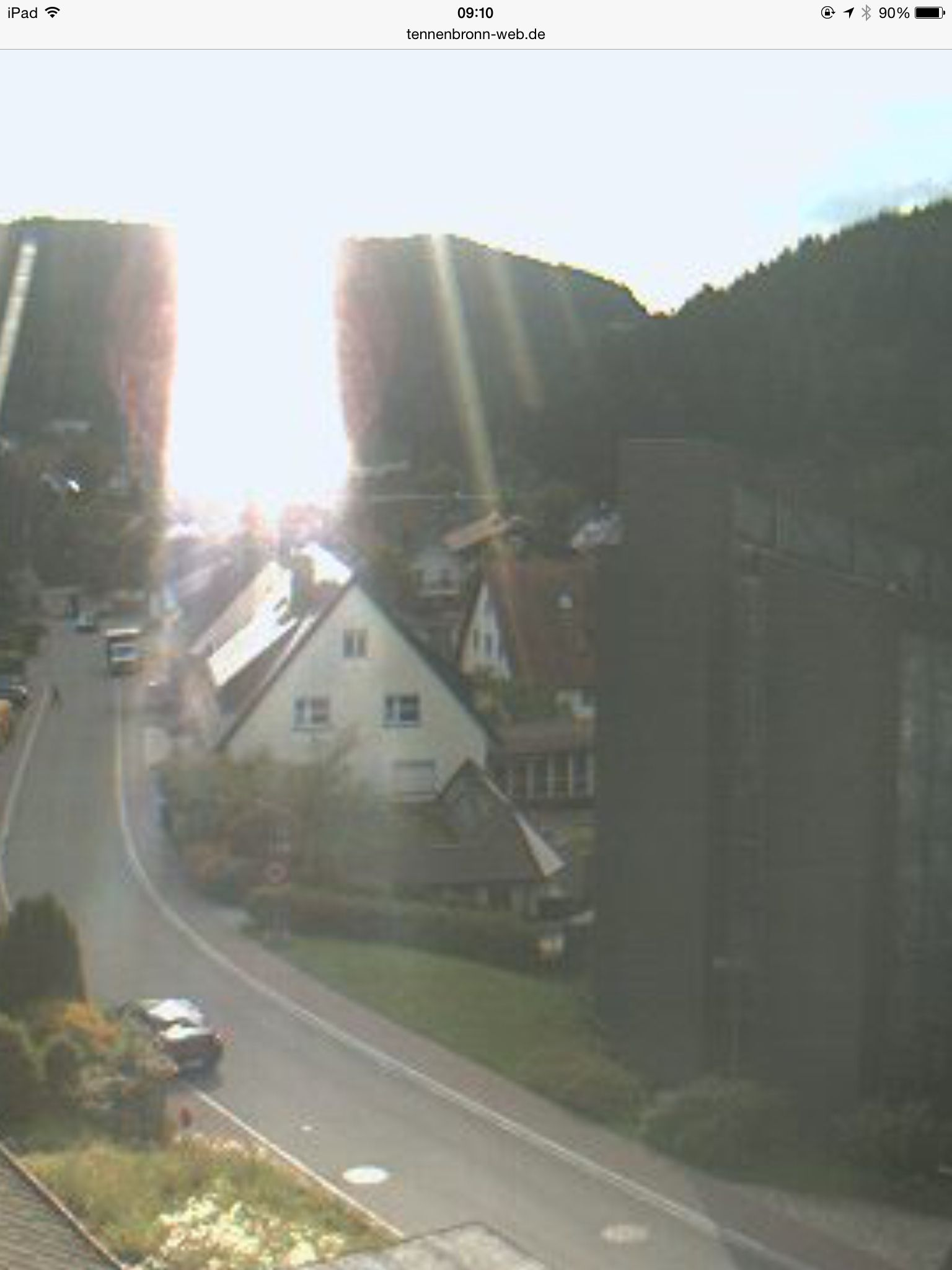 Schramberg, Schwarzwald, Deutschland