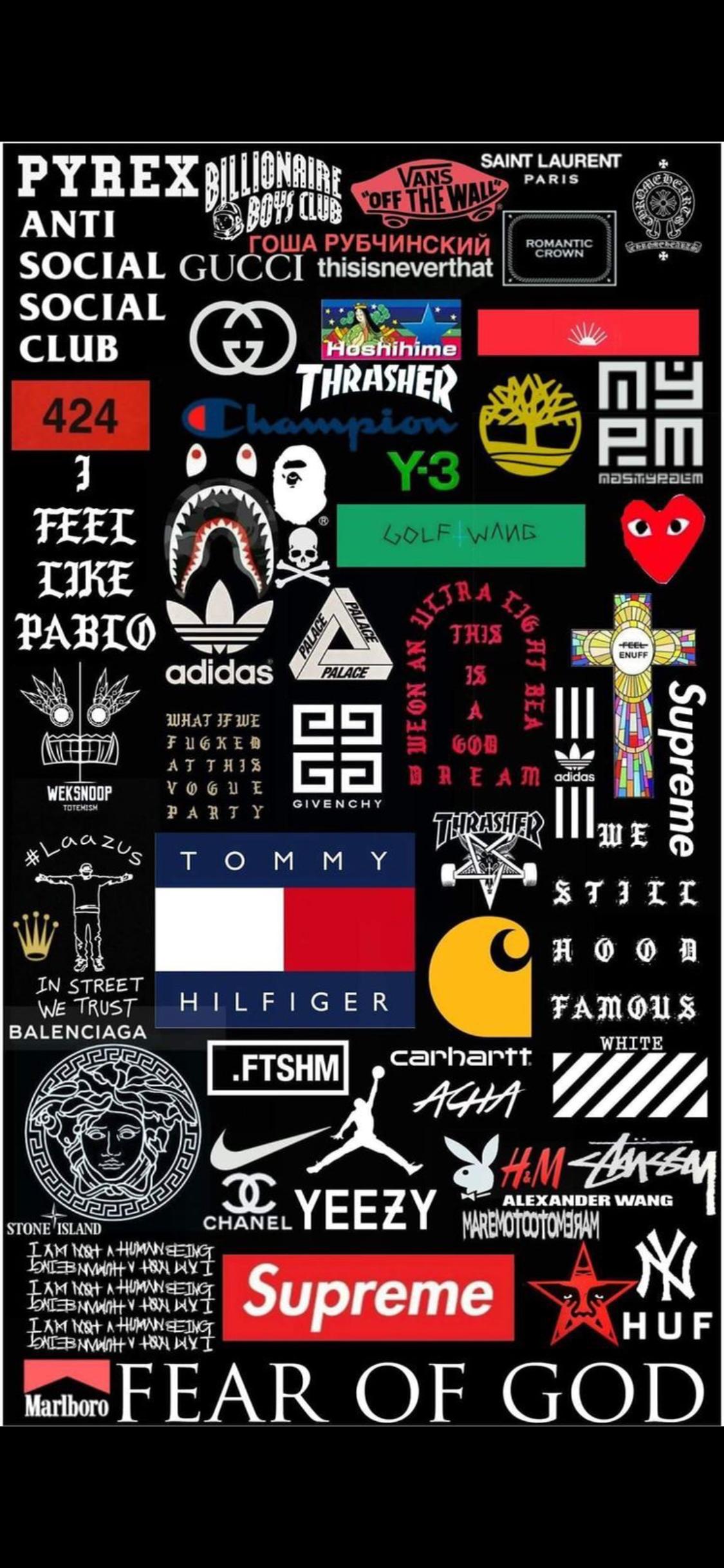 Brands Fond d'écran téléphone, Fond d'écran iphone