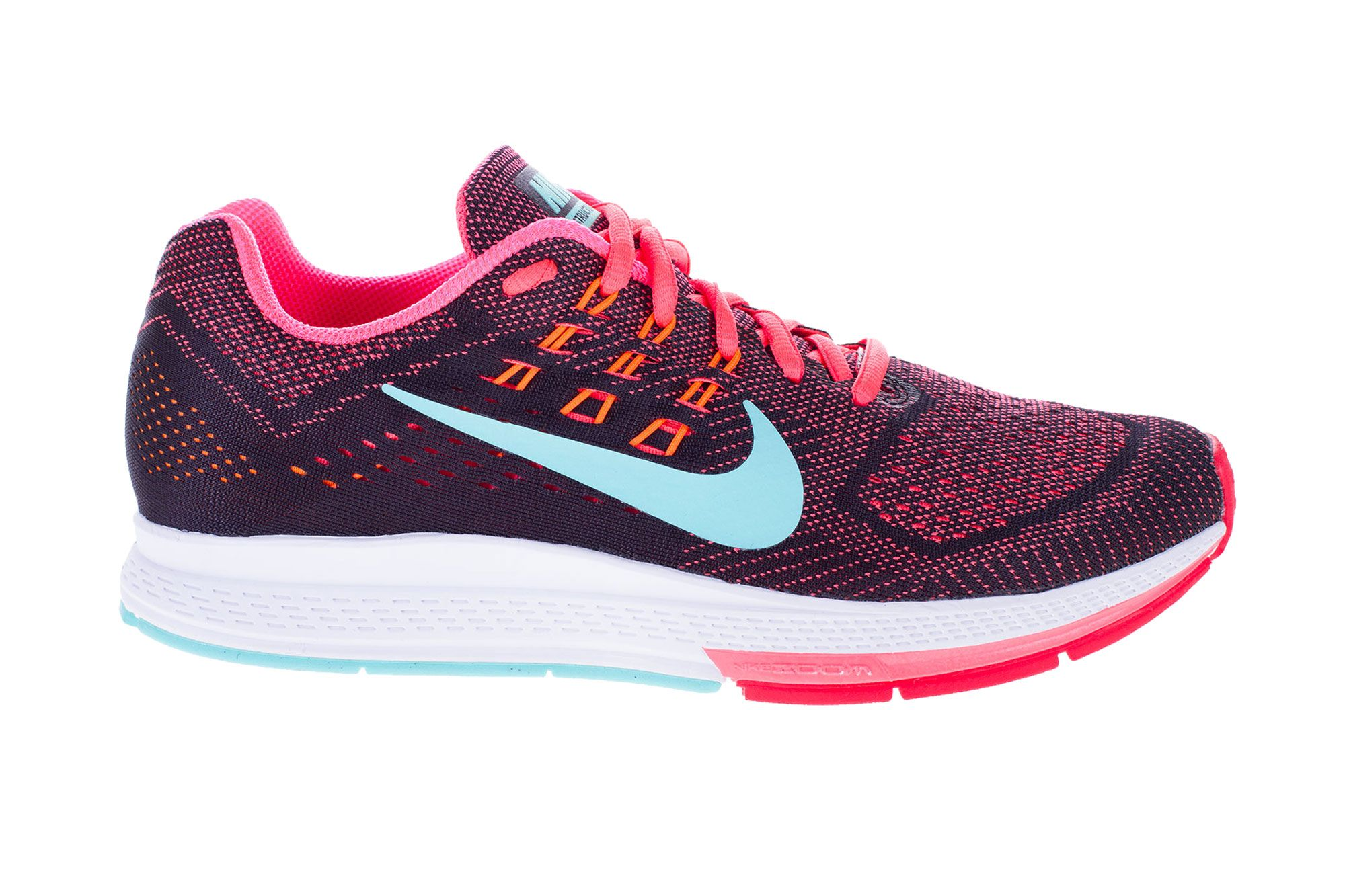 new arrivals 02011 41fef Nike Zoom Structure 18 dames