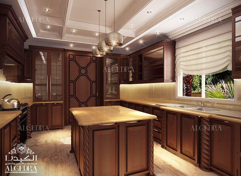 Kitchen Design Companies Entrancing Kitchen Interior Design  Luxury Kitchen Designers  Kitchen Review