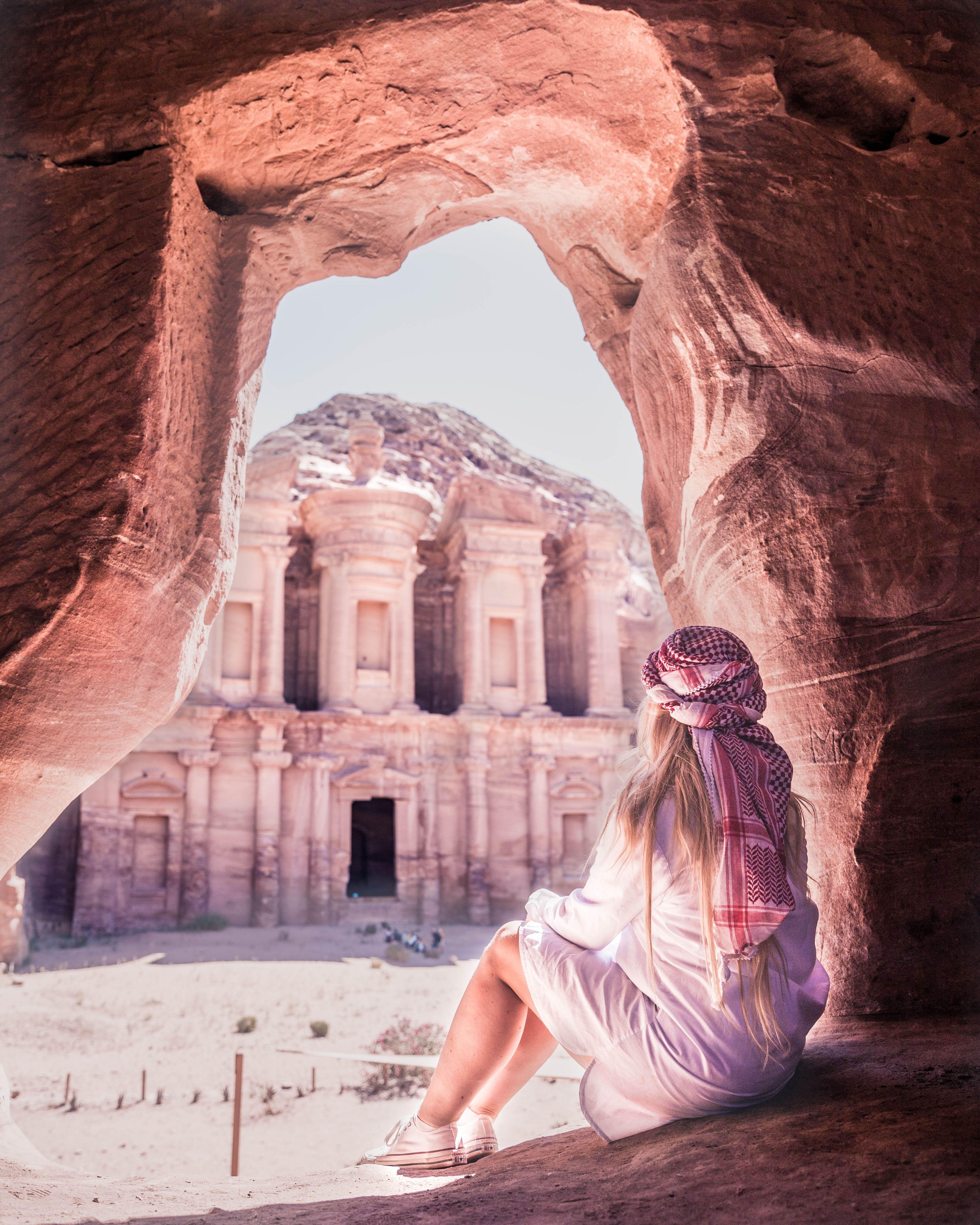 The Most Instagrammable Places In Jordan Charlies Wanderings Jordan Travel Trip Travel